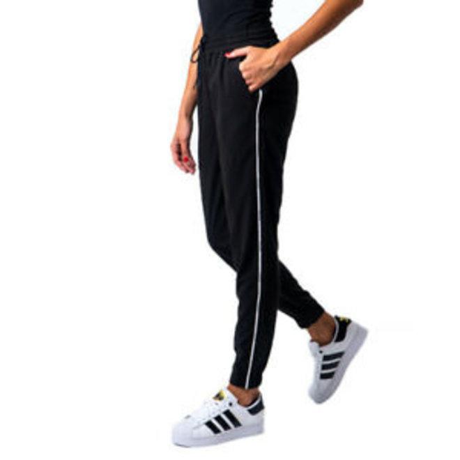 Black Women jogger trousers