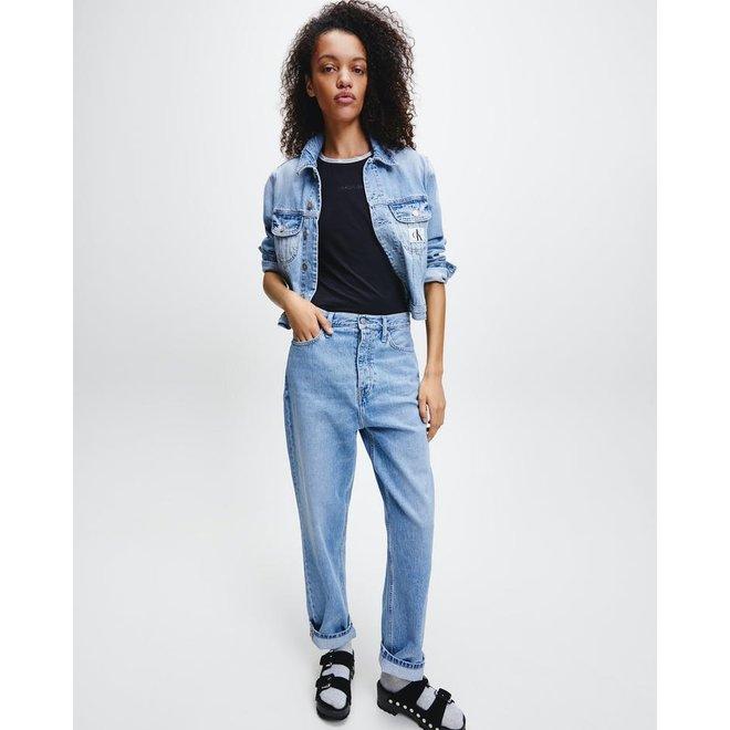 Dad Jeans Women