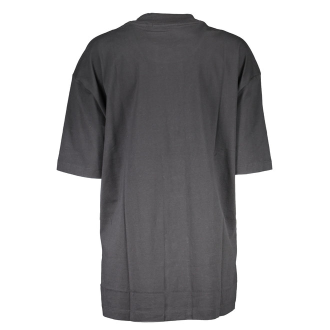 Black NYC Logo T-Shirt Women