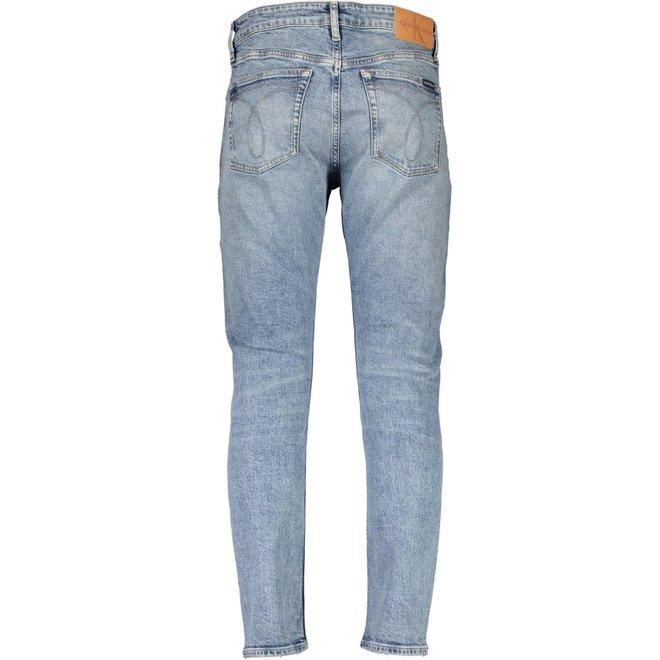 CKJ 058 Slim Taper Jeans - 1AA Light blue