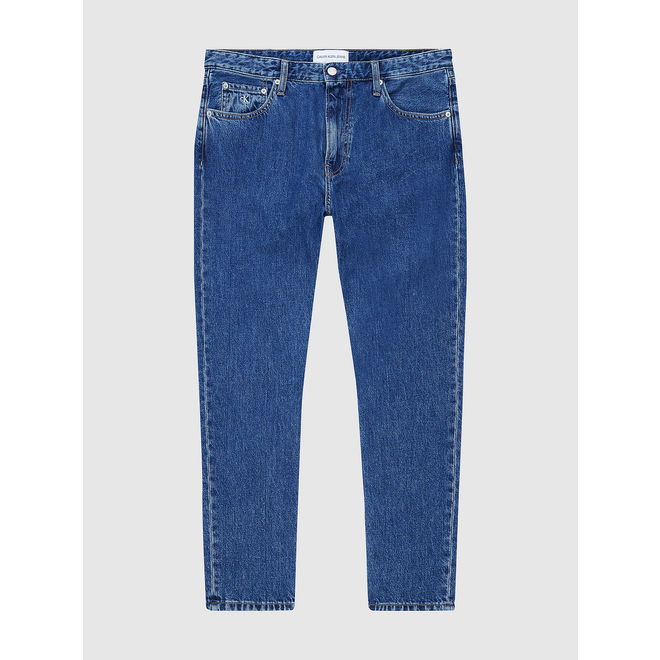 Dad jeans - AB076 ICN Mid blue