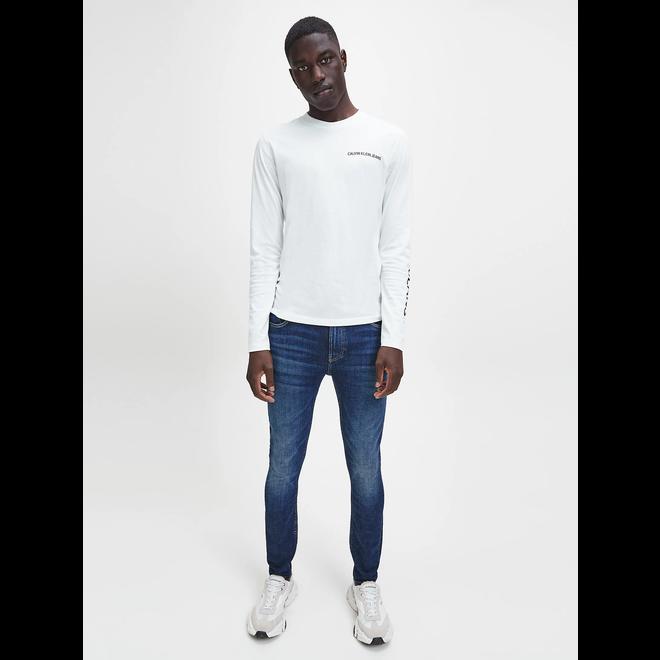Super skinny jeans - Bright blue