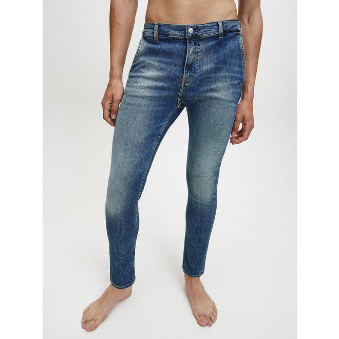 Skinny Chino Jeans Men