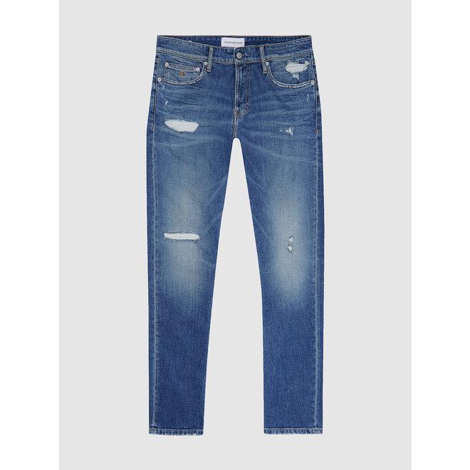 Slim Jeans Men - Light Blue