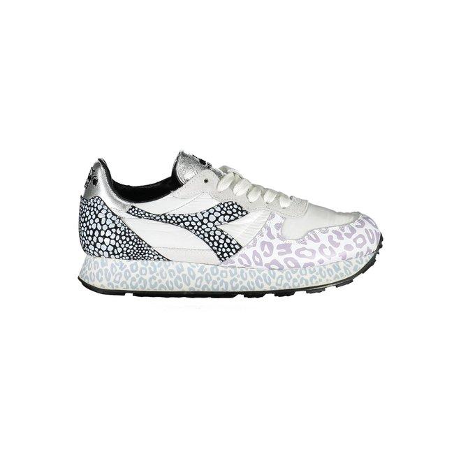 Base Animal Sneakers Women - White