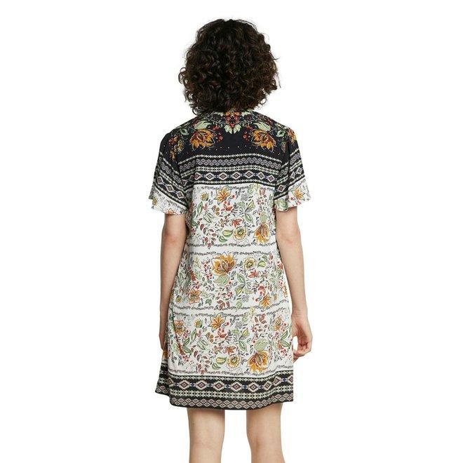 Short Baltimore T-shirt dress Women