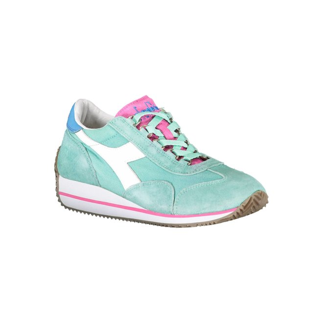 Equipe W SW HH Heritage Sneakers Women - Mint/White/Pink