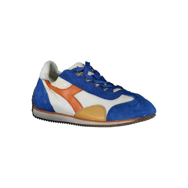 Heritage Sneaker Shoes Women - Blue/White/Multi