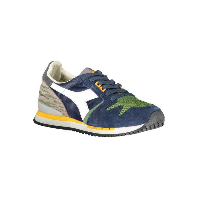 Exodus Camo Heritage Sneakers Men