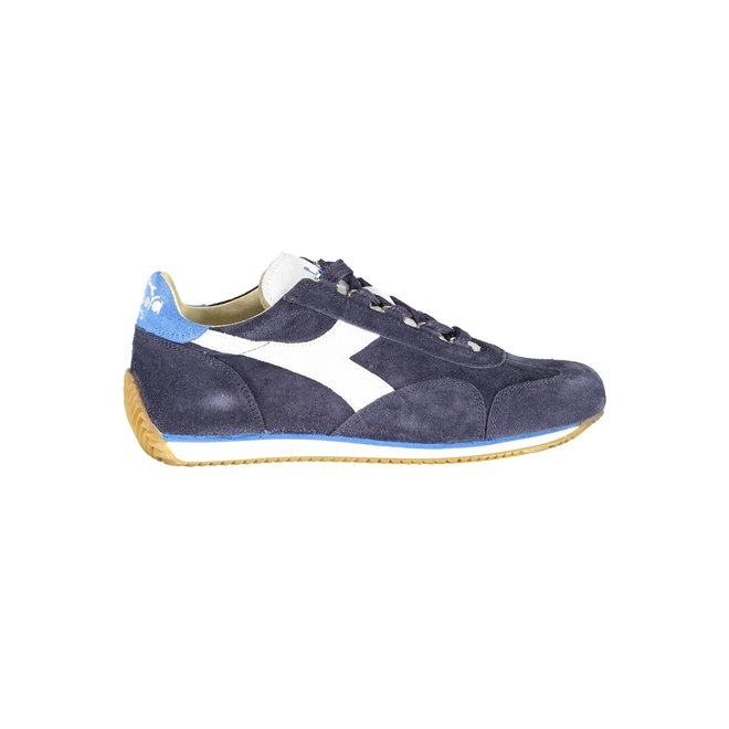 Equipe Kidskin Heritage Sneakers Women - Blue