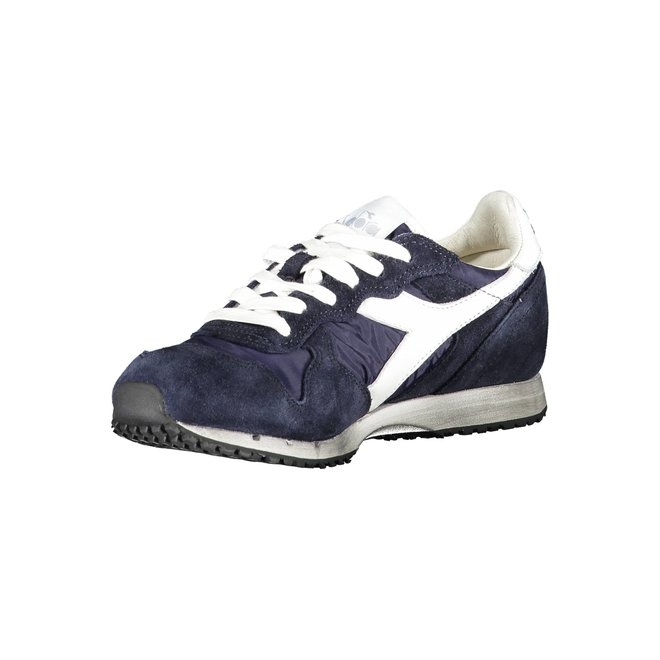 Trident NY S.W Sneakers Women - Blue