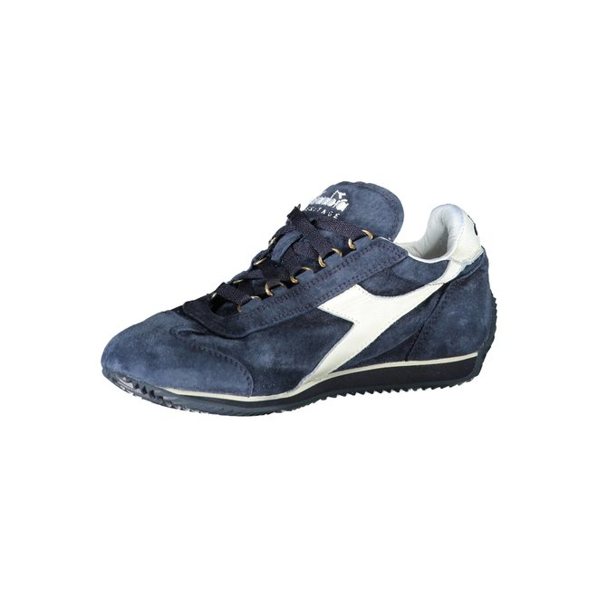 Equipe S. SW Heritage Sneakers Women - Blue/White