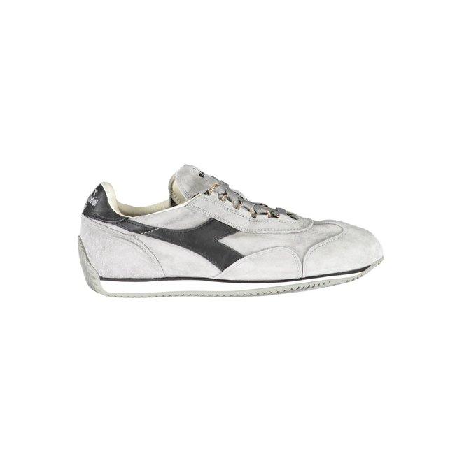 Equipe S. SW Heritage Sneakers Women - White/Blue/Grey