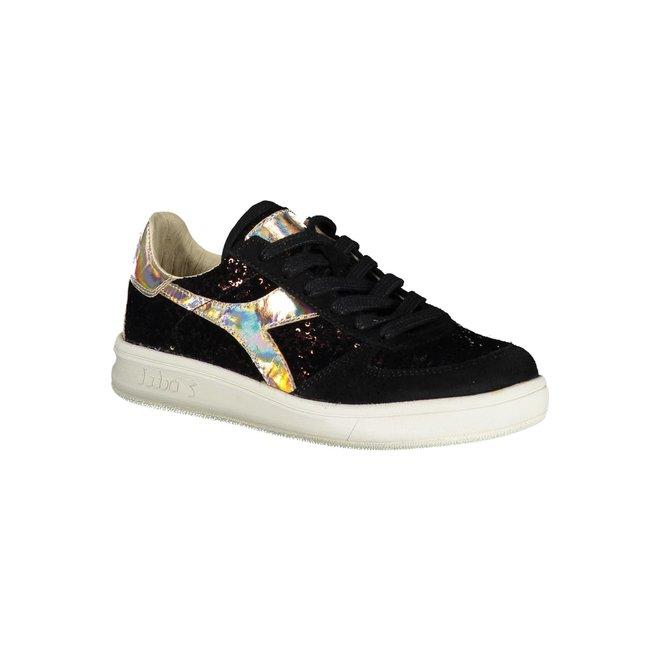 B. Elite W Shoes Women - Black/Gold
