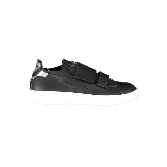 Game ITA Design Shoes Men - Black