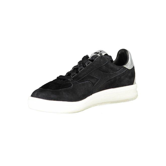 B. Elite W Metallic Shoes Women - Black