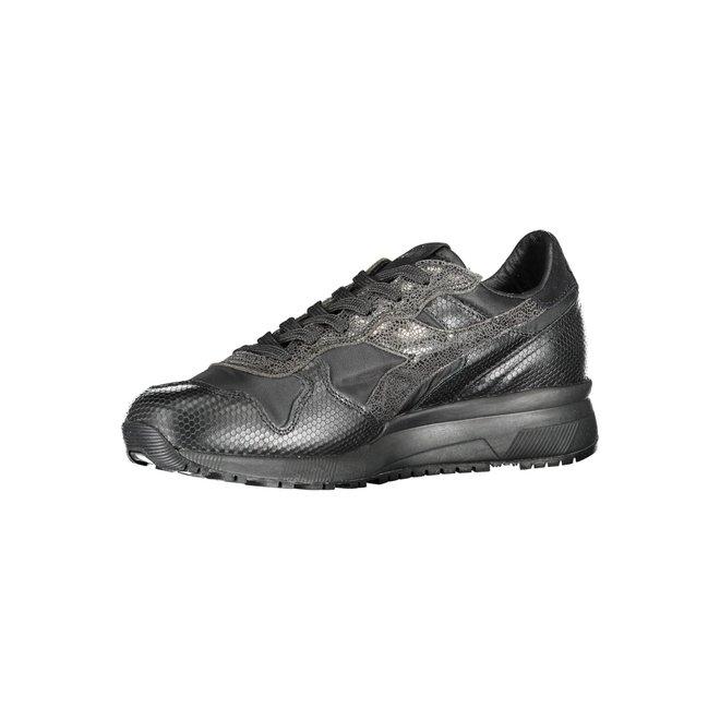 Trident 90 ITA Black Shoes Men