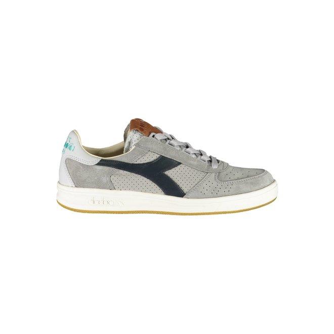 B. Elite H Italia Shoes Men - Grey