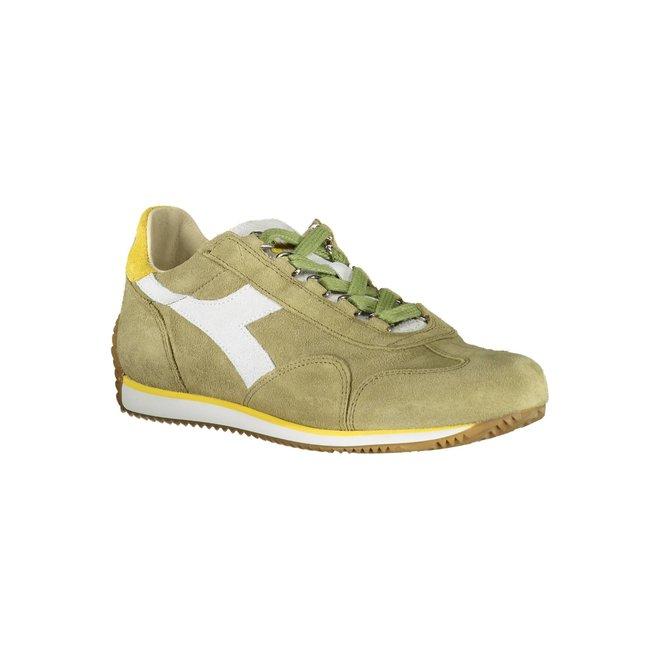 Equipe Kidskin Heritage Sneakers Women - green