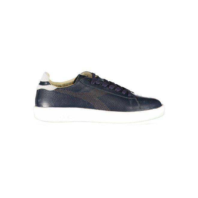 Game H Italia Shoes Men - Navy