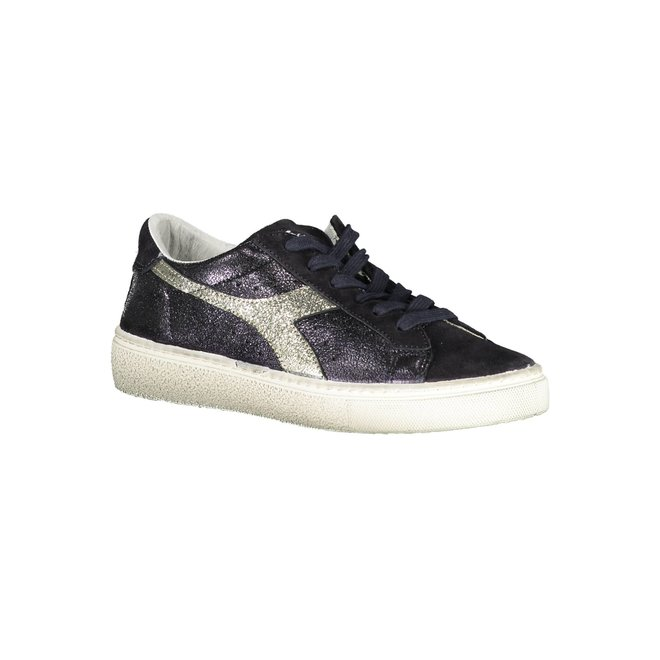 Montecarlo H Glitter Dirty Shoes Women - Black