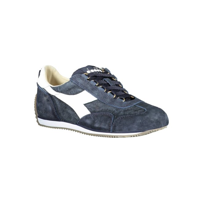 Equipe S SW 18 Heritage Sneakers Women - Blue/White