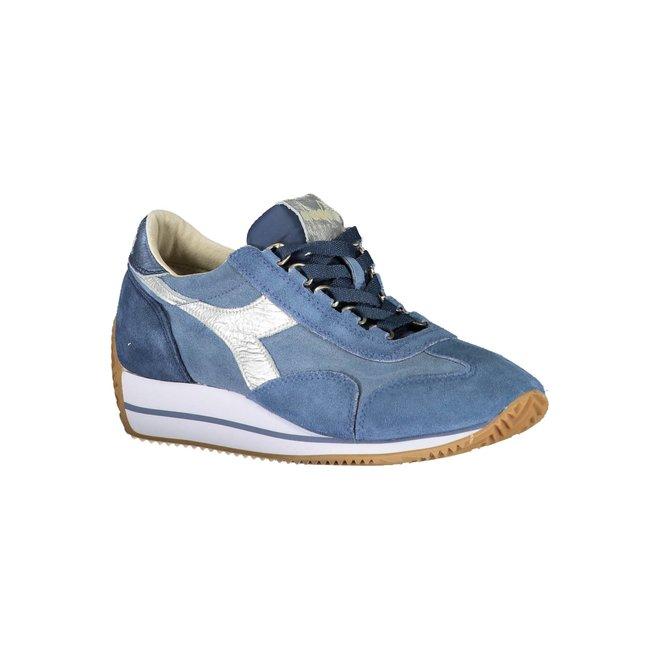 Equipe W SW HH Evo Heritage Sneakers Women - Light Blue/Silver
