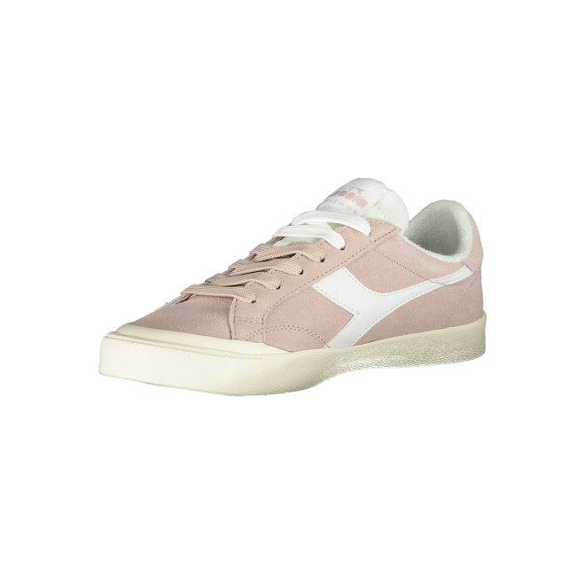 Melody Suede Sneakers Women - Pink