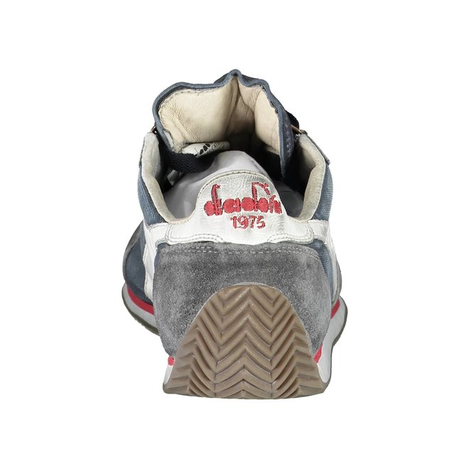 Equipe S. SW Heritage Sneakers Women - Grey/Blue/White