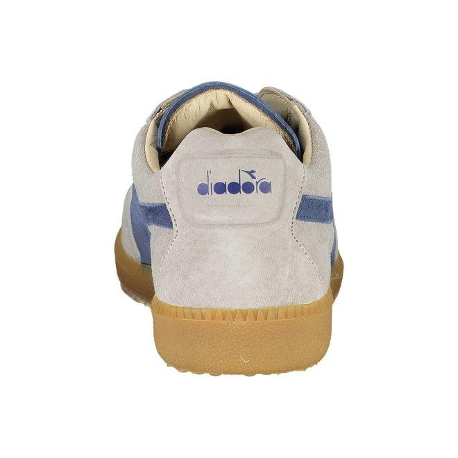 Football 80's Core 3 Evo Heritage Sneakers Men - Grey/Blue