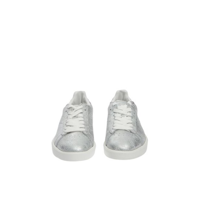 Game Shoes Women - Silver