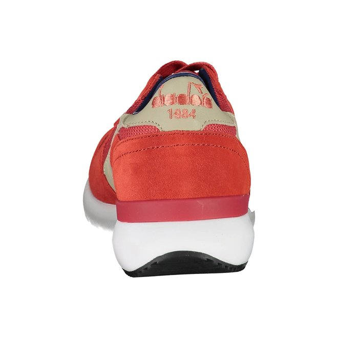 Trident Evo Shoes Women - Red