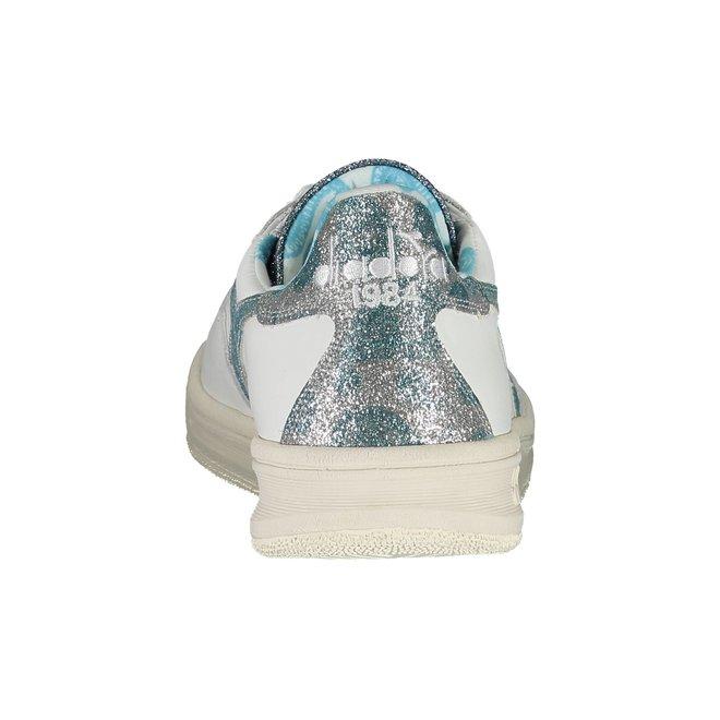 B. Elite H Paisley W Shoes Women - White
