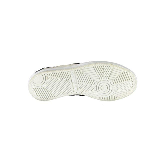 B. Elite W Dots Shoes Women - White/Black