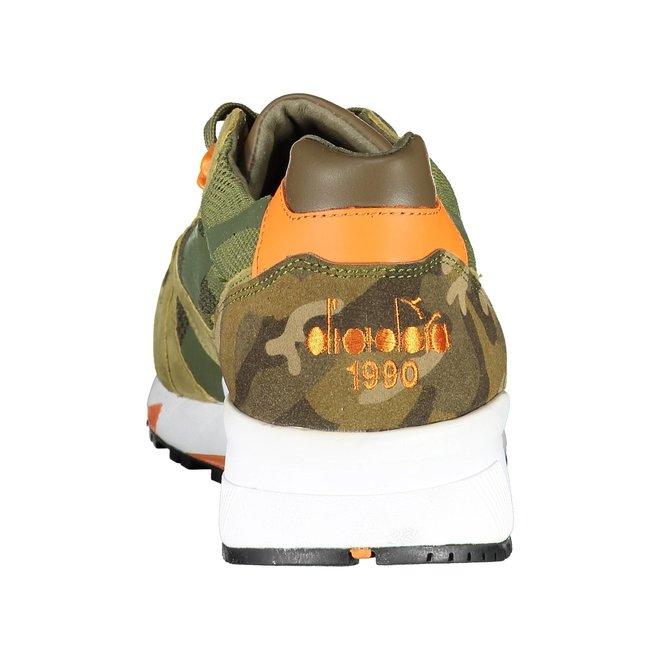 N9000 Camo Fusion Shoes Men