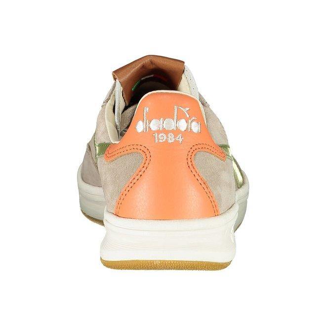 B. Elite H Italia Shoes Men - Beige