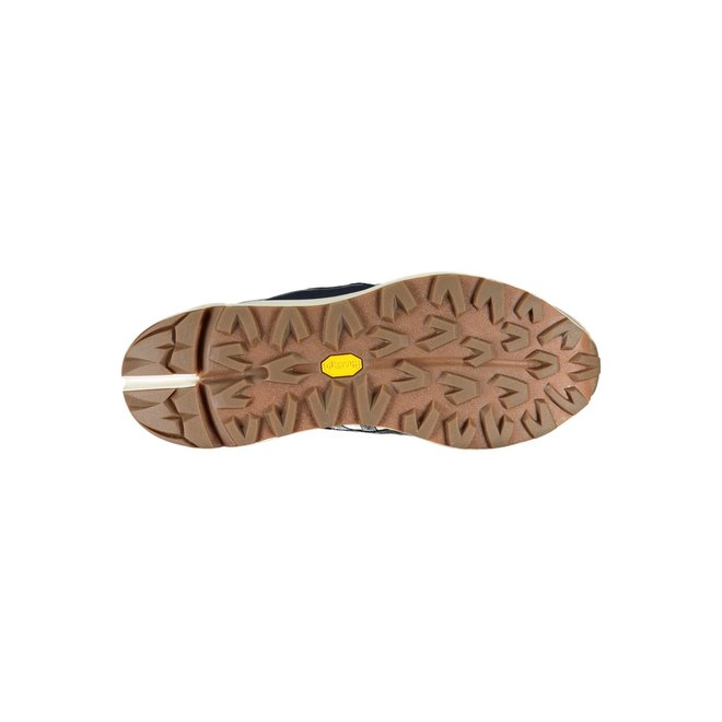Rave Suede Leather Shoes Men - Brown