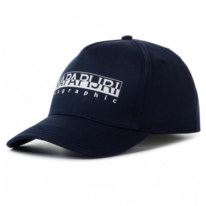 Framing 1 cap - Blue