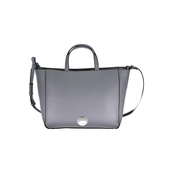 Olivia Large Tote Bag - Grey