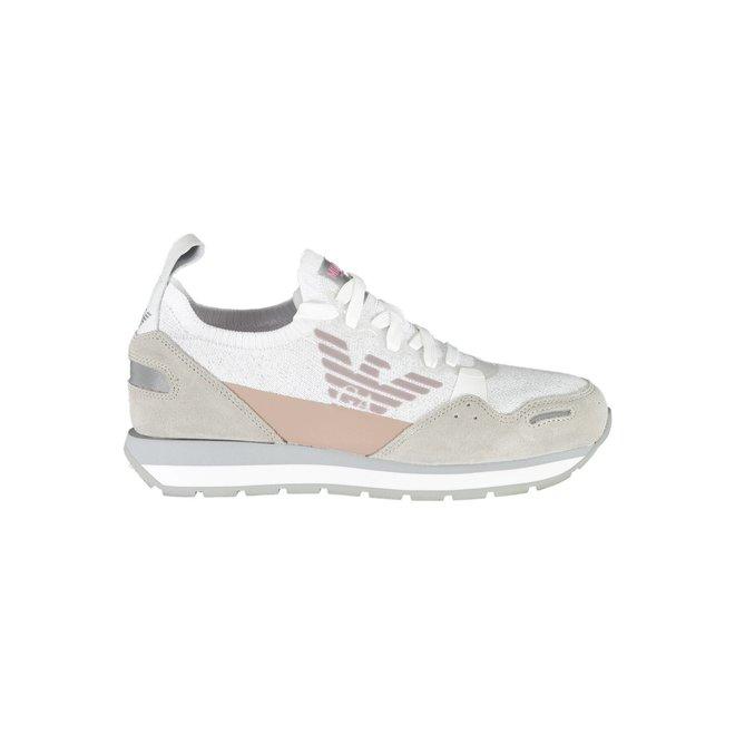 Sneakers EA Women - Beige