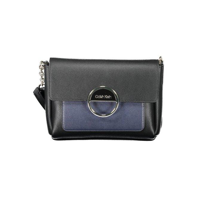 Hoop Shoulder Bag Women - Black