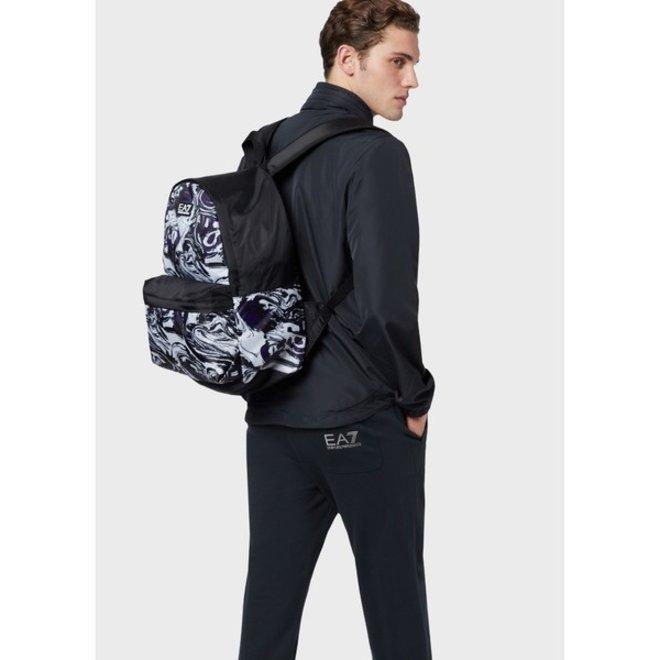 Backpack EA7 Men - Black