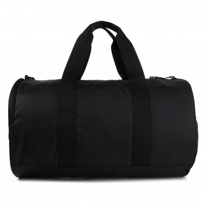 Grote nylon reistas EA7 Bag Men - Black