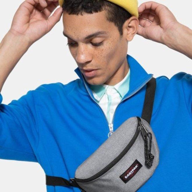 Springer Unisex Bum Bag - Sunday Grey