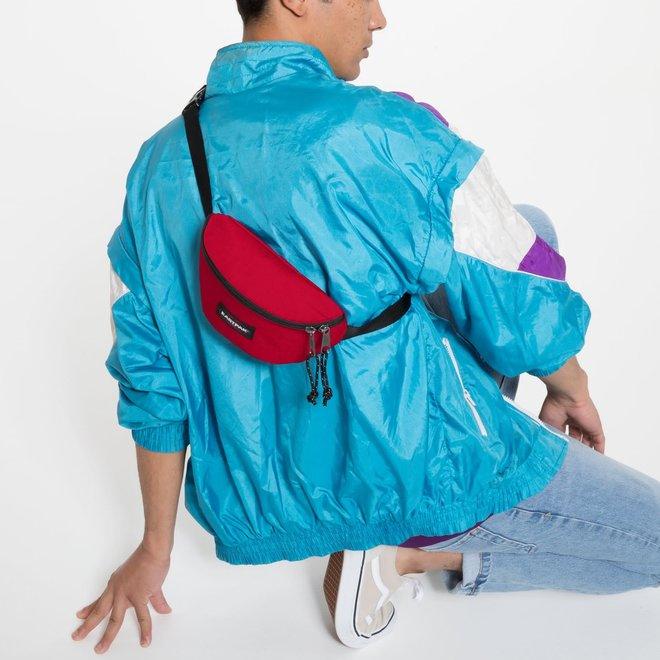 Springer Unisex Bum Bag - Sailor Red