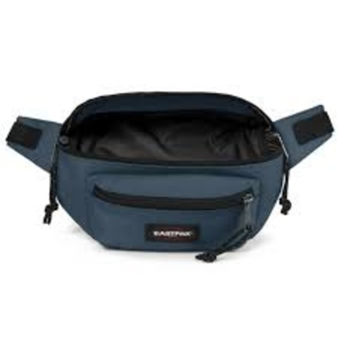 Doggy Bum Bag - Ocean Blue