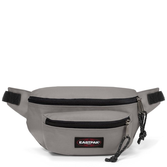 Doggy Bum Bag - Concrete Grey