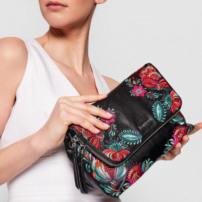 Floral sling bag Women