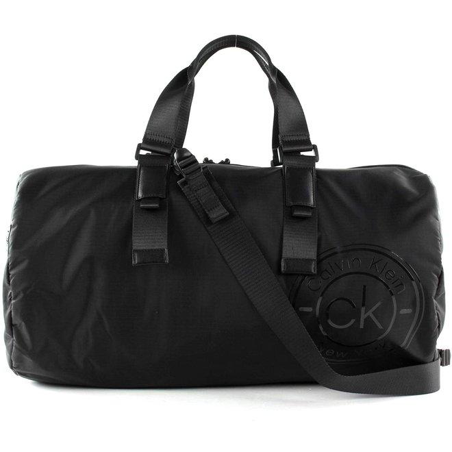 Duffle Bag Men - Black