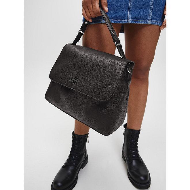 Black CK Handbag Women